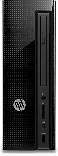 HP Slimline 270-p043w DesktopTower PC - Intel Core i3-7100 3
