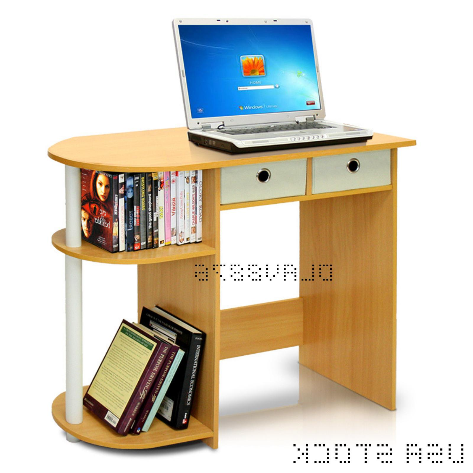 student desk for computer or laptop small
