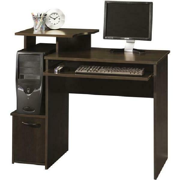 student desk small computer study table home