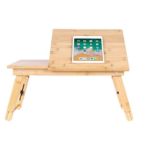 th bamboo foldable notebook table