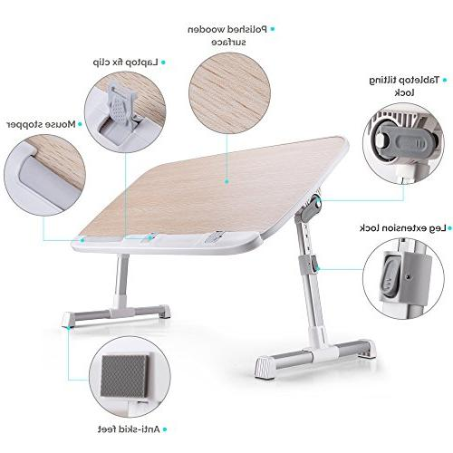 AboveTEK Stand Lap for Couch Floor, Height Drawing Table, Table