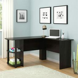 L Shaped Desk,9354303PCOM,29 X52 X54, Cherry