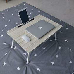 Laptop Desk Lap Table Stand Sofa Bed Tray Computer Notebook