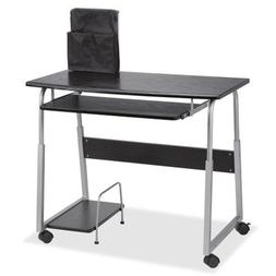 "Lorell LLR84847 Laminate Computer Desk, 25.79"" Height X 15.3"