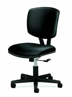 luxary Volt Task Chair - Leather Computer Chair for Office D