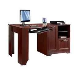 Realspace Magellan Collection Corner Desk, 30in.H x 59 1/2in