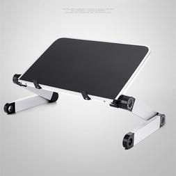 Mini Laptop Stand Lap <font><b>Desk</b></font> for Bed Couch