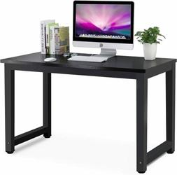 Tribesigns Modern Computer Desk, 63 inches Large Office Desk