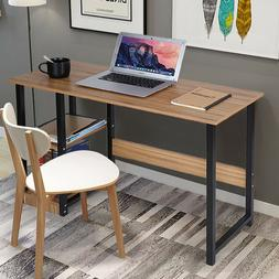 Modern Computer Desk Study Writing Desk Home Office Small Sp