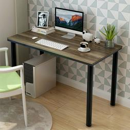 Modern Folding Computer Desk Home Office Study PC Writing Ta