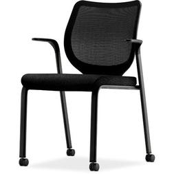 HON Multi-Purpose Stacking Chair, 27 by 26-1/4 by 37-1/8-Inc