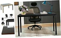 Need Computer Desk 55 inches Large Size Office Desk with BIF