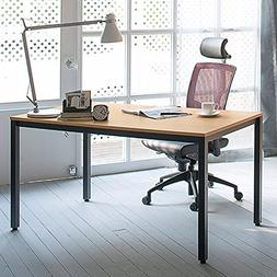 "Need Computer Desk 55"" Large Size Office Desk Workstation fo"