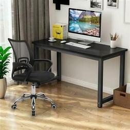 New Black Adjustable Office Swivel Chair Mesh Back Executive