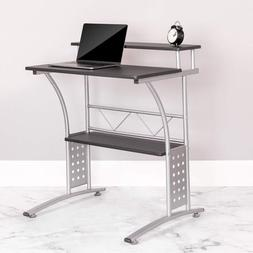 NEW Flash Furniture Black Computer desk, offers considered!!