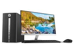 "New HP Pavilion Desktop with 23"" Monitor Bundle Intel i3-710"