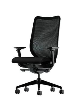 HON Nucleus Mesh Task Chair - Knit Mesh Back Computer Chair