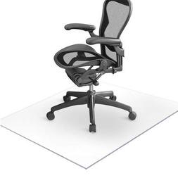 Office Chair Mat for Hardwood Tiles Floor Hard Wood Surface