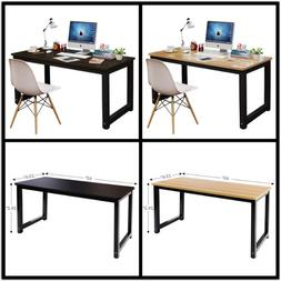 Office Desk Computer Desk Laptop Study Work Home Office Wood