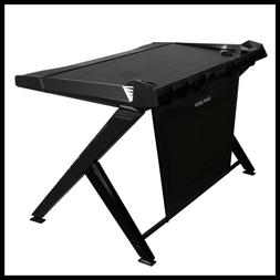 DXRacer Office Desk  Gaming Desk Comfortable Table Computer