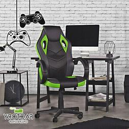 Office Gaming Chair High Back Ergonomic Computer Desk Chair