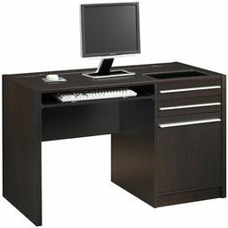 Coaster Home Furnishings Ontario Single Pedestal Computer De