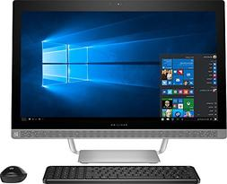 """Premium HP Pavilion 27"""" Full HD IPS Touchscreen All-in-One D"""
