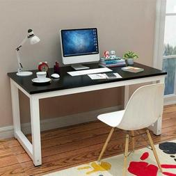 PC Laptop Writing Study Table, Gaming Computer Desk, Worksta