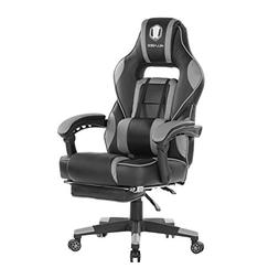 KILLABEE Reclining Memory Foam Racing Gaming Chair - Ergonom