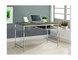 Coaster Home Furnishings Rectangular Writing Desk with Shelf