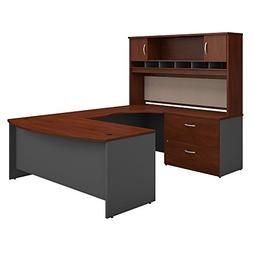 Bush Business Furniture SRC005HCRSU Series C 72W Right Hande