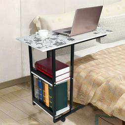 Simple Folding Lazy Bedside Laptop Desk Coffee Table Home Mo