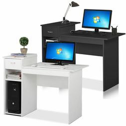 Small Computer Study Student Desk Laptop Table with  Office