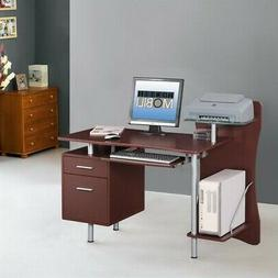 Techni Mobili RTA-325-CH36 Stylish Computer Desk with Storag