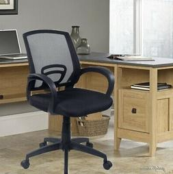 Small Office Chair Swivel Ergonomic Adjustable Rolling Best