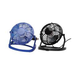 USB Mini Desk Fans Coolers Notebook PC Laptop Cooling Tools