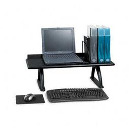 SAFCO Value Mate Desk Riser, 100lb Capacity, 30w x 12d x 8h,