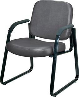 OFM Reception Chair with Arms - Anti-Microbial/Anti-Bacteria
