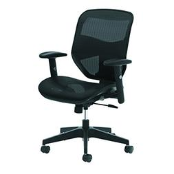 HON Prominent High Back Task Chair - Mesh Back and Seat Offi