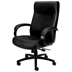 HON Validate Big and Tall Executive Chair - Leather Computer