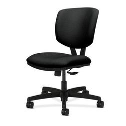 HON Volt Adjustable Mid Height Task Chair in Grade III Fabri
