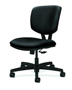 HON Volt Adjustable Mid Height Task Chair in Grade III Conto