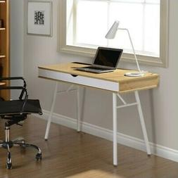 Techni Mobili Workstation with Cord Management and Storage i