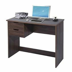 writing computer desk study table with 2